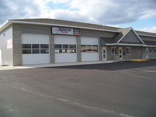 Dykstra's Auto Service Byron Center