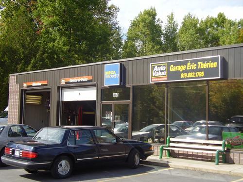 Garage Eric Therrien