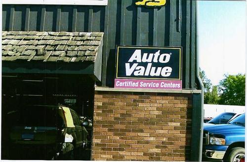 Auto Body Plant Inc.