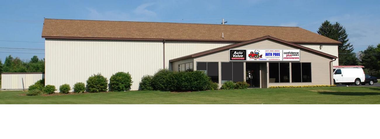 Auto Pros Tire & Service Center