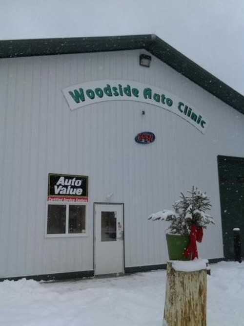 Woodside Auto Clinic LLC
