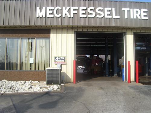 Meckfessel Tire and Auto Belleville
