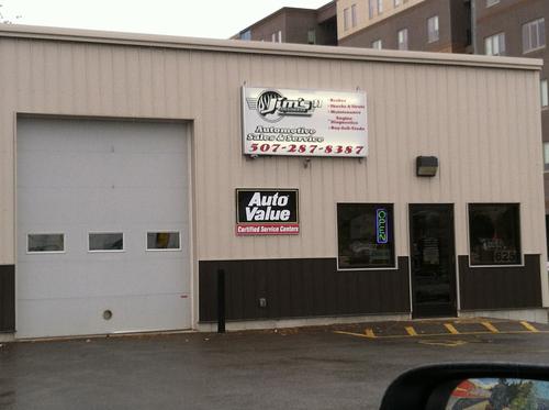 Jim's Auto Care