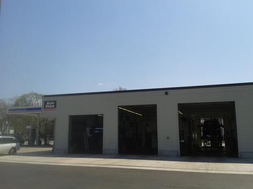 Westside Service Center