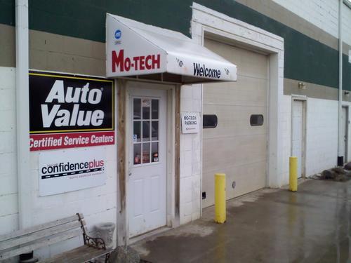 Mo-Tech Auto Service
