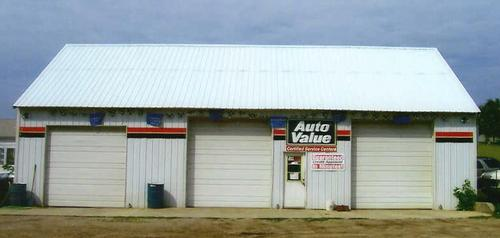 Patches Enterprises storefront. Your local Auto-Wares, Inc in Reed City, MI.