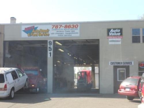 Masters Garage