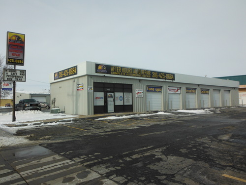 After Hours Auto Repair Inc.
