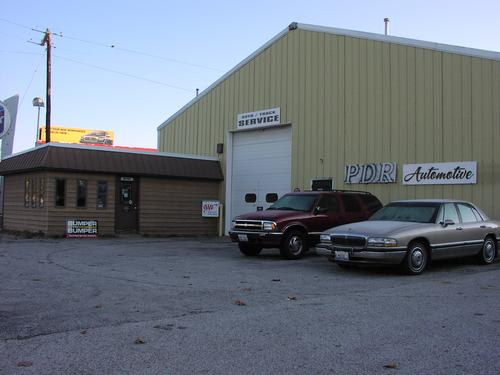 PDR AUTOMOTIVE storefront - Your local Auto Parts store in Urbana, ILLINOIS (IL)