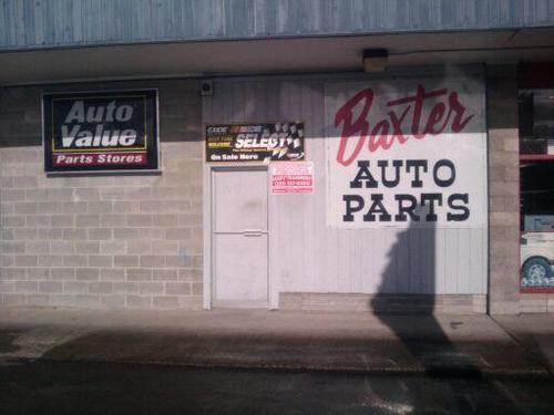 Baxter Auto Parts #34