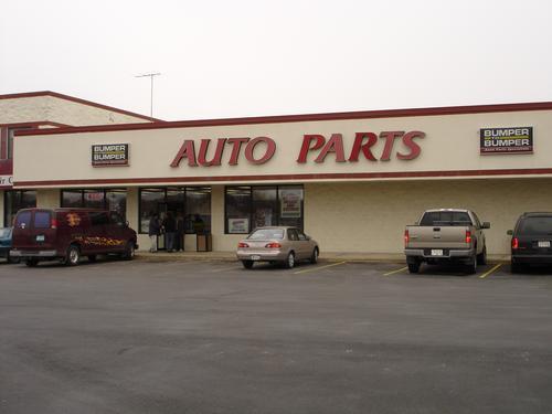 Wind Lake Auto Parts