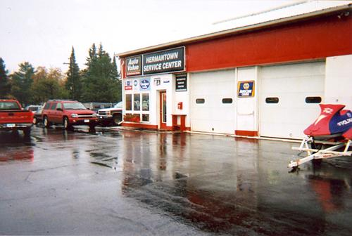 Hermantown Service Center