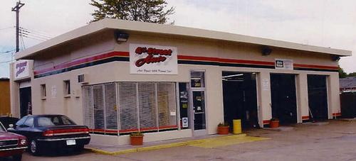 4th Street Auto Repair storefront. Your local Auto-Wares, Inc in Royal Oak, MI.