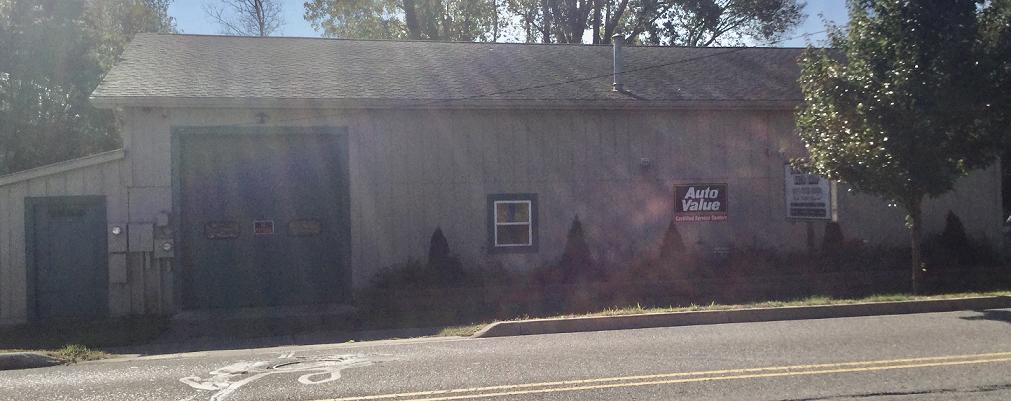 Stone's 1 Stop Auto Shop