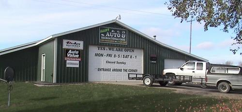 Allen's Auto & Recreational Care