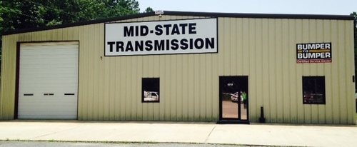 Mid-State Transmission