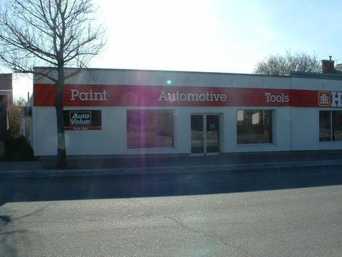 Powassan Home Hardware Auto Parts