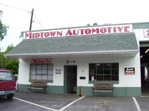 Mid-Town Automotive