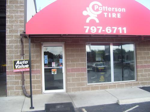 Patterson Tire