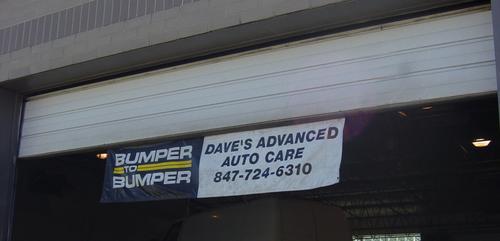 Dave's Advanced Auto Care