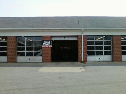 Jackson's Automotive