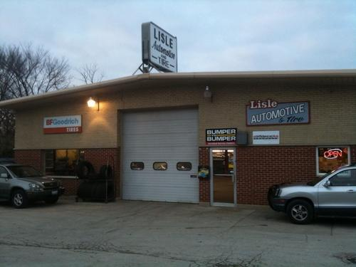 Lisle Automotive and Tire