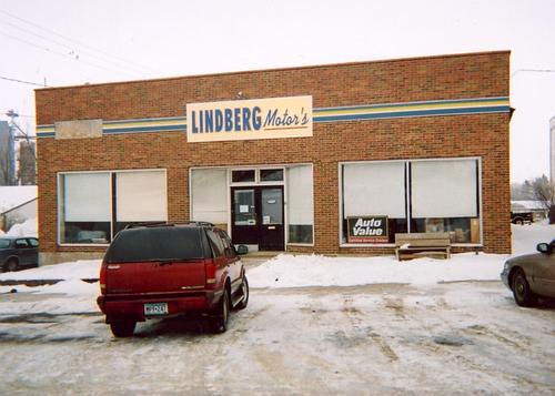 Lindberg Motors