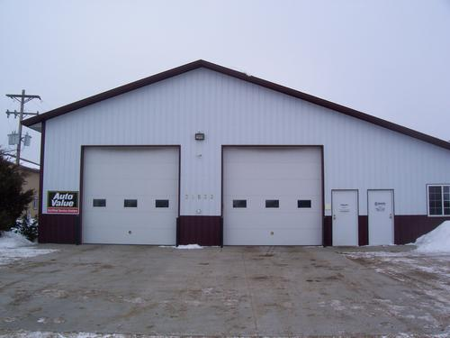 Auto Works storefront. Your local AutoParts HeadQuarters, Inc in Princeton, MN.