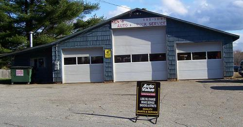 Ken's Auto & Truck Service