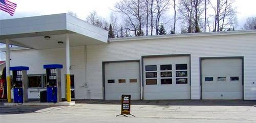 Koobs Garage