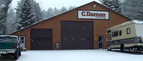 C.Damon Motors