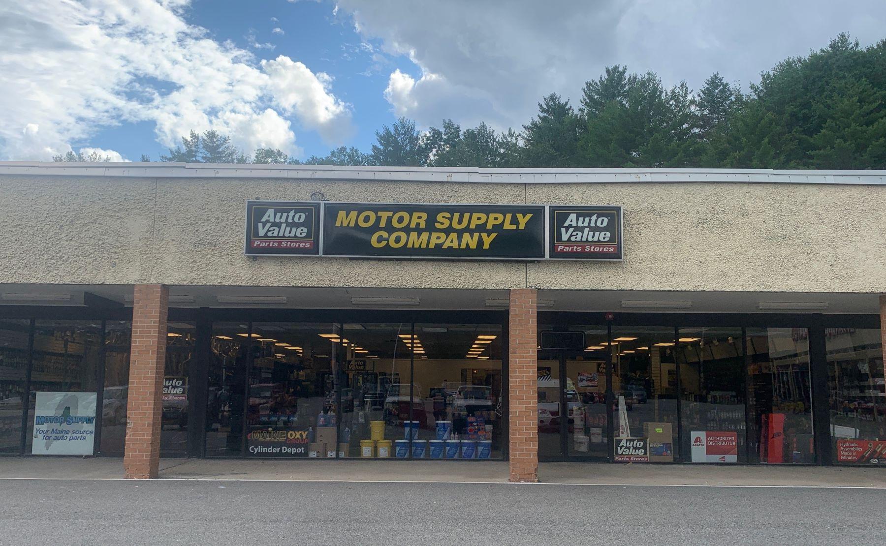 Motor Supply Rumford