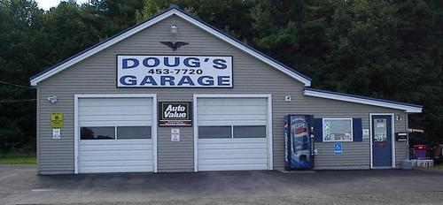 Doug's Garage