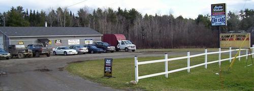 Vassalboro Car Care