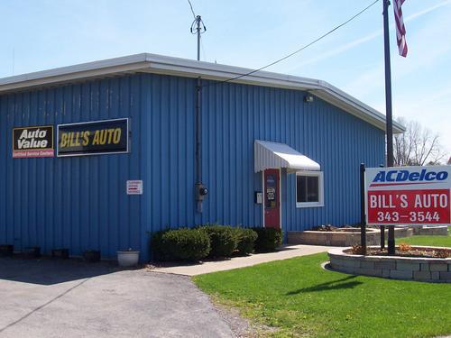 Bill's Auto LLC