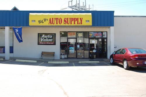 Big D's Auto Supply