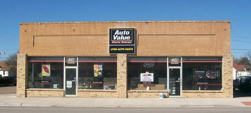 LYND AUTO PARTS