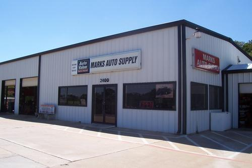 Mark's Auto Supply