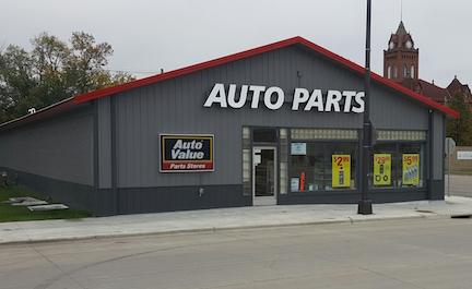 Auto Value Ada