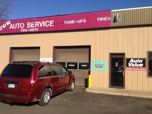 Your Auto Service