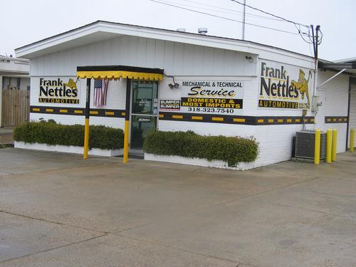 Frank Nettles Auto