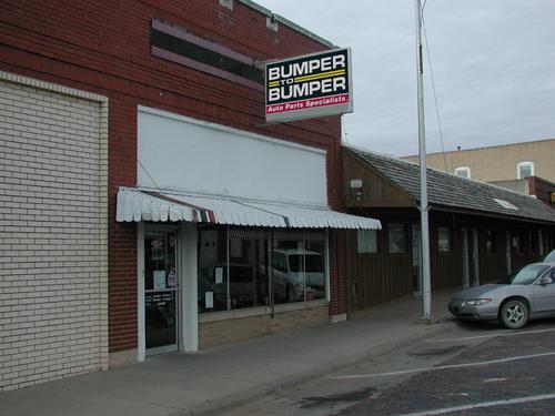 Bumper to Bumper of Beloit