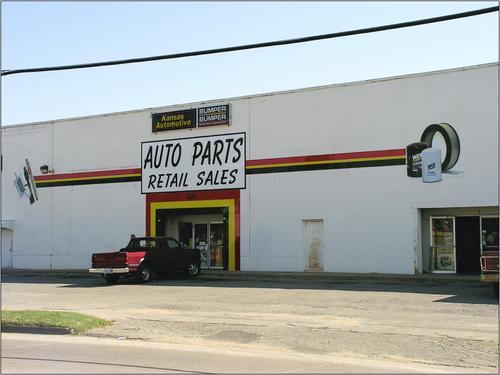 Kansas Automotive, Inc.