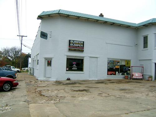 Lyndon Auto Parts storefront - Your local Auto Parts store in Lyndon, KANSAS (KS)