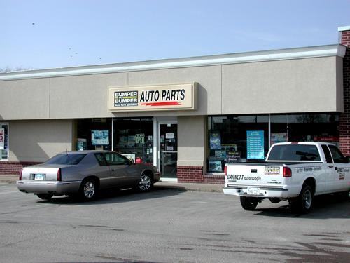 Garnett Auto Supply #4