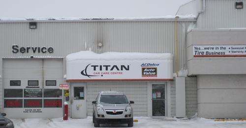 Titan Automotive