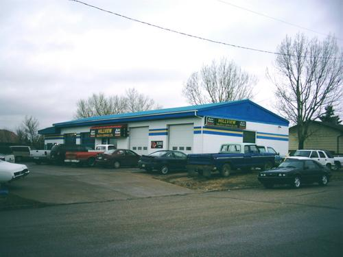 Hillview Service Ltd.