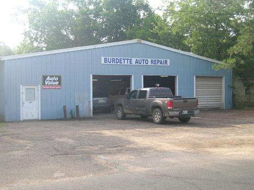 Burdette Auto Repair
