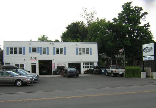 The Tire Spot, LLC