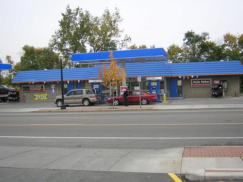 Union Street Automotive Inc